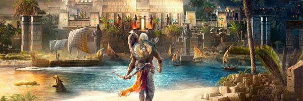 Assassin´s Creed a jeho ochrana prolomeny