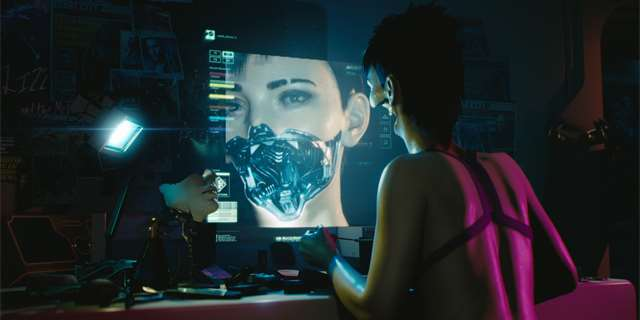 Cyberpunku 2077 bude obsahovat nahotinky